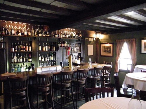 old,white horse tavern,pub of the week,funny