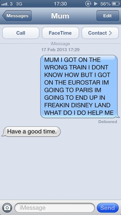 wrong train public transportation parenting funny g rated AutocoWrecks - 7634808320