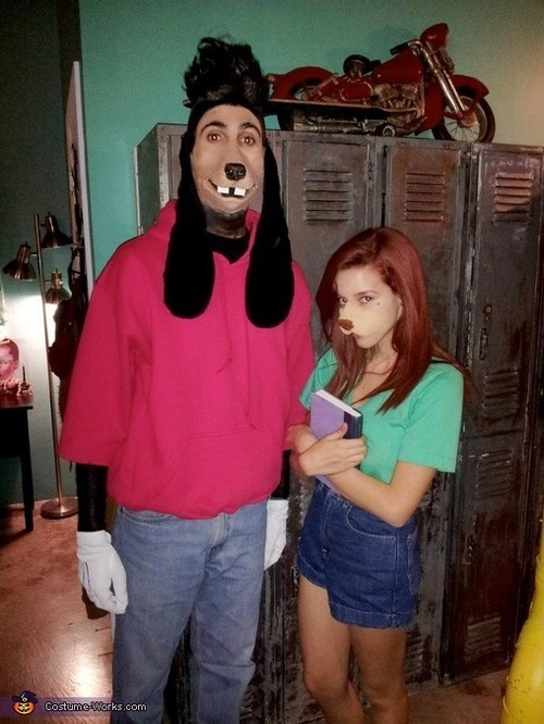 wtf nightmare fuel costume goofy funny - 7634850048
