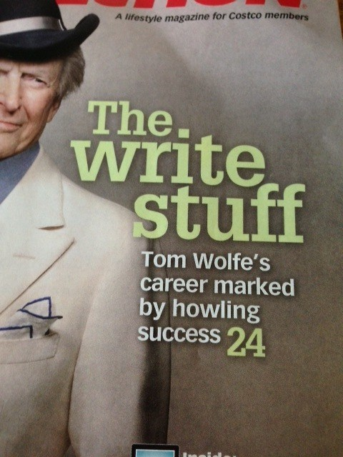 puns,tom wolfe,headlines,funny