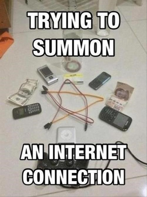IRL the internet sacrifices - 7634935040