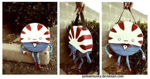 peppermint butler,for sale,cartoons,adventure time