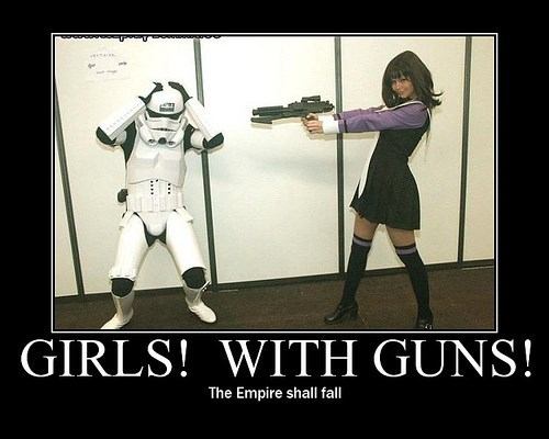 cosplay star wars equality stormtrooper funny - 7637008640