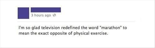 exercise TV facebook - 7637128960