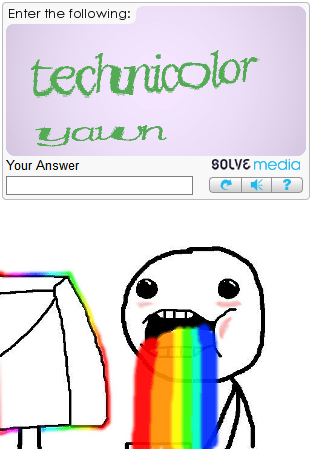 the internets,captchas