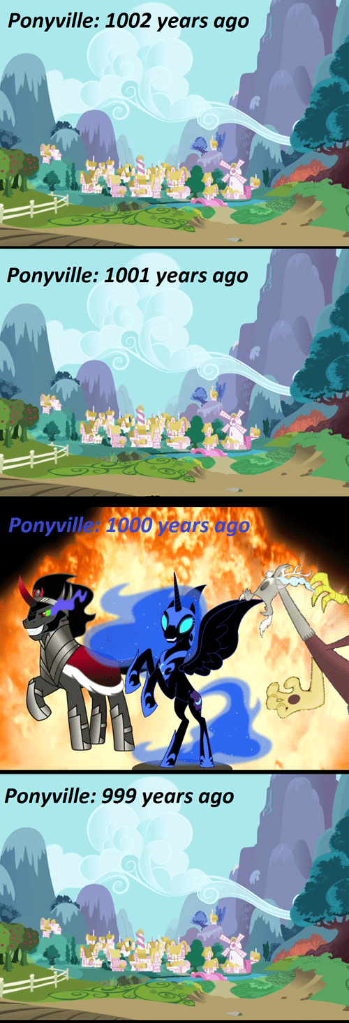 my little pony,ponyville,villains