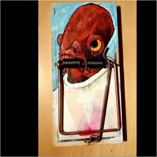 its a trap wtf traps admiral ackbar funny - 7638945024