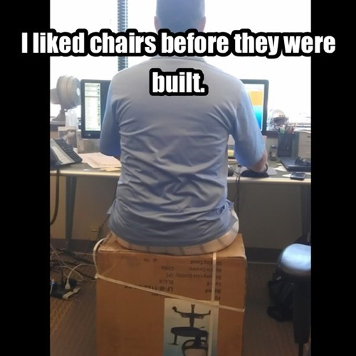 hipsters,chairs,office chairs,laziness