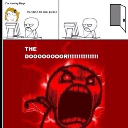 the door computer guy - 7639936512