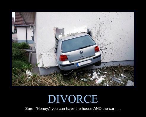 house car divorce funny - 7640851712