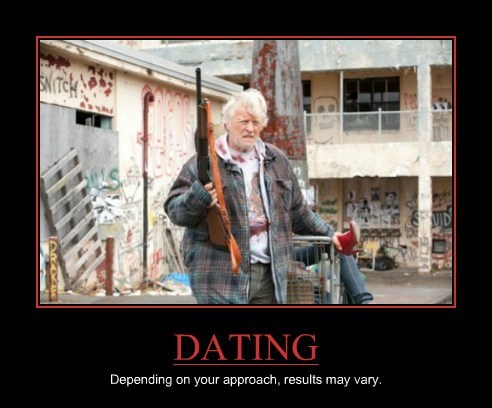 hobo,Rutger Hauer,funny,dating