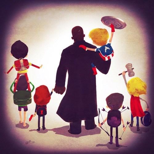 The Avengers - 7641502976