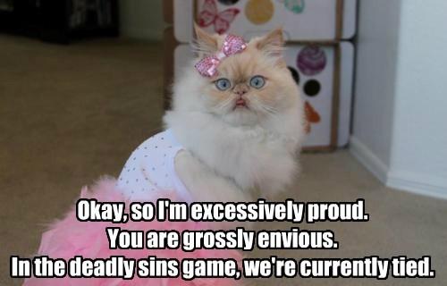 sins dress funny - 7642205696