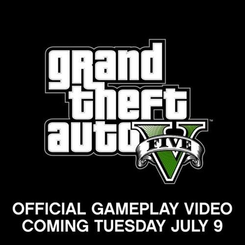twitter,grand theft auto v,Grand Theft Auto,Rockstar Games