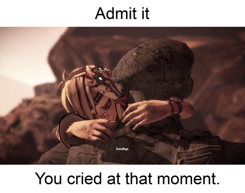 feels,tiny tina,borderlands 2