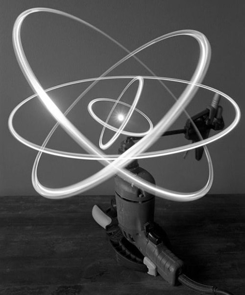 photography,atomic model,science,funny