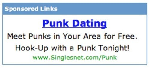 punk Music online dating funny - 7642980608
