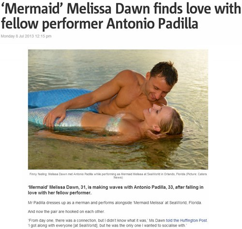 news funny mermaid dating - 7642994688