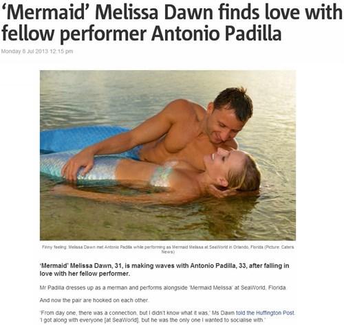 news funny mermaid dating - 7642994688