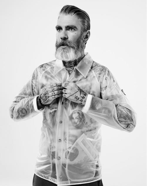 see-through shirts tattoos funny - 7643031552