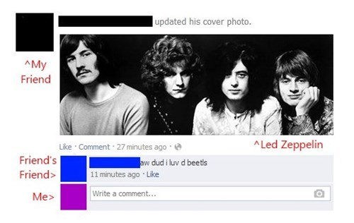 the Beatles,led zeppelin,rock bands,the who