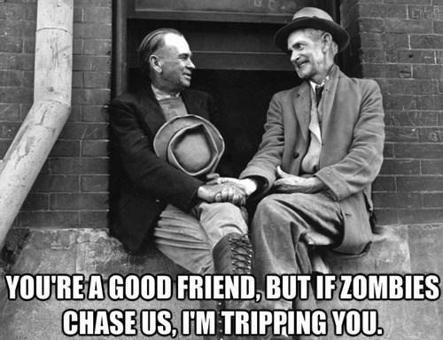 zombie,funny