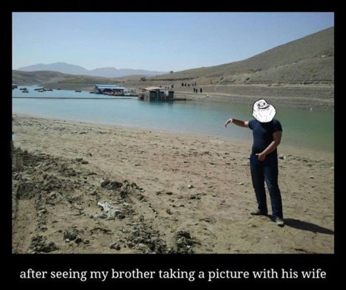 hover hand forever alone summer beach funny