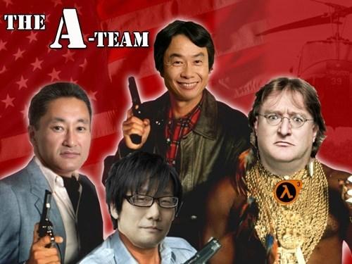 valve kaz hirai gabe newell half life miyamoto