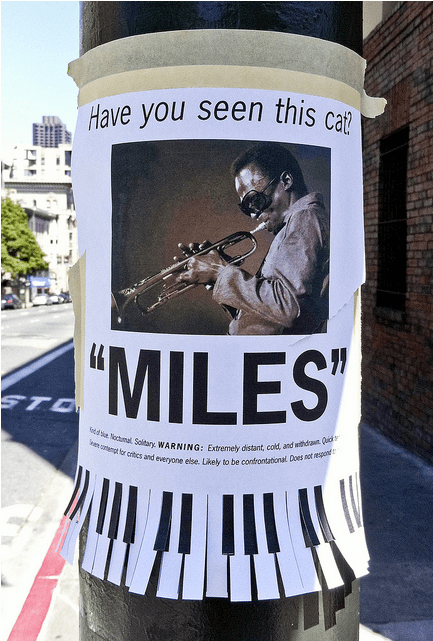 Music,miles davis,have you seen this,funny,Music FAILS,g rated
