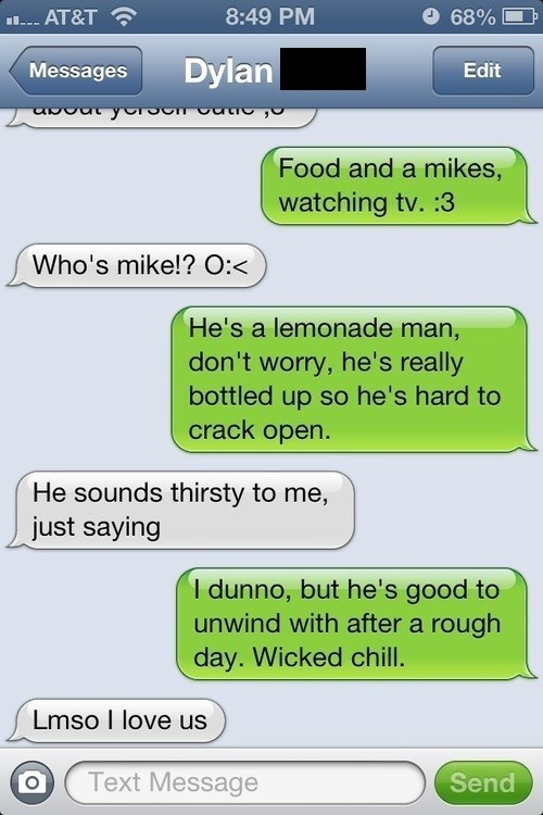 drinks,text,puns