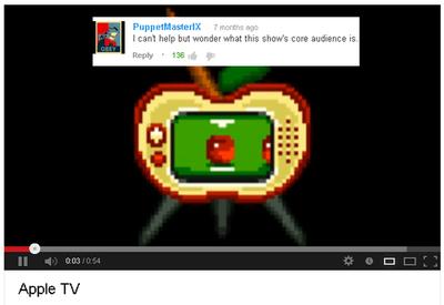youtube puns apple funny - 7645208576