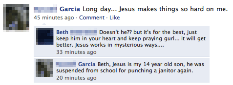 jesus,sons,hispanic names,parenting,failbook