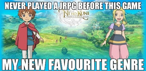The JRPG Game You Should All Give a Chance