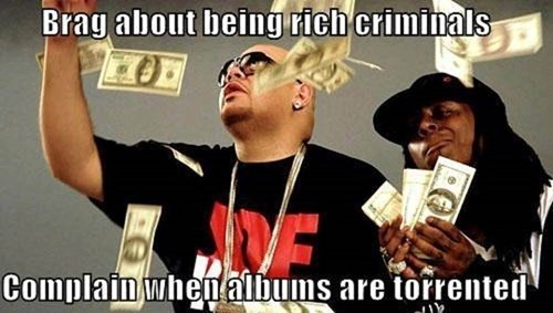 Music,rappers,torrents,lil wayne,fat joe
