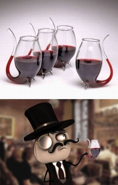 wine sir pipe funny - 7645735168