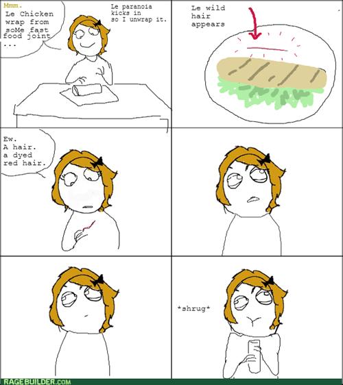 lettuce Subway food - 7645874432
