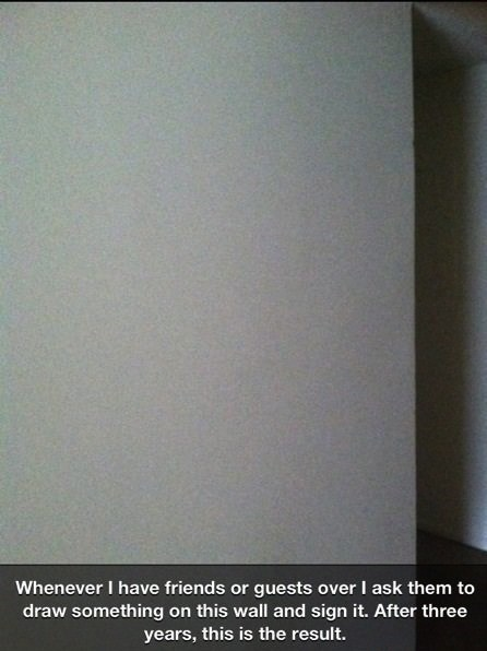 forever alone wall funny - 7646169600
