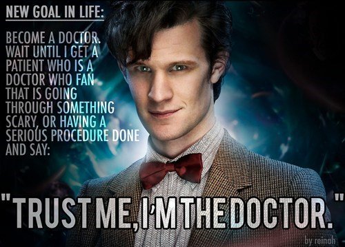 quotes doctor who doctors - 7646530048