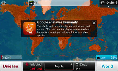 plague-inc,google