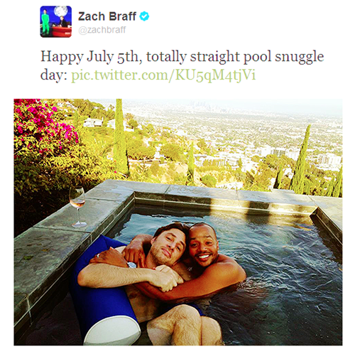 cuddle,scrubs,Zach Braff,celeb