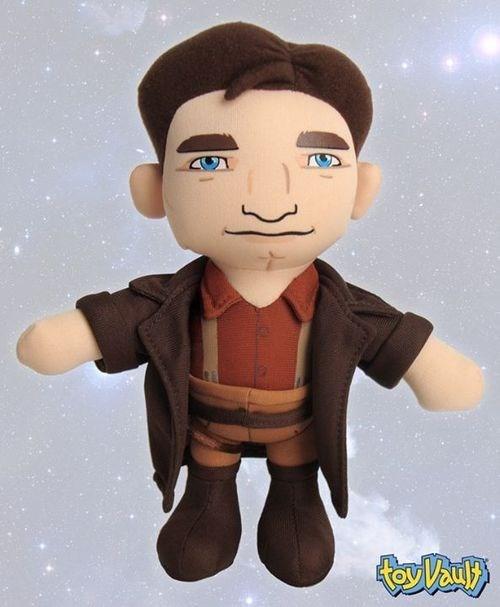 Plush fandom Firefly - 7649060096