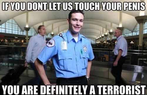 annoying airports TSA - 7649198080