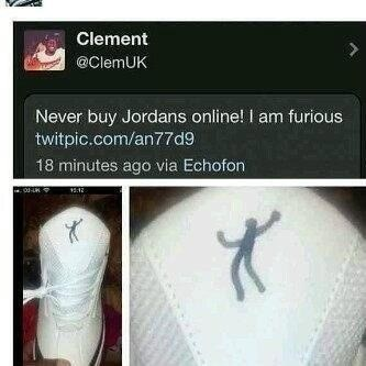 air jordans,twitter,knockoffs