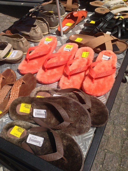 flip flops,funny,furry,poorly dressed,g rated