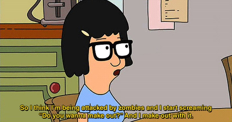 tina belcher tv shows bob belcher bobs burgers TV bobs-burgers animated adult cartoons cartoons adult tv - 7649285