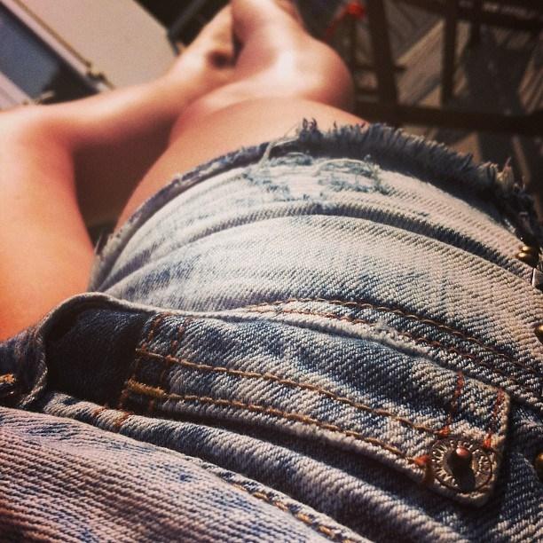 Jeans - hewe गबम