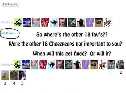 Cheezburger Image 7649463040