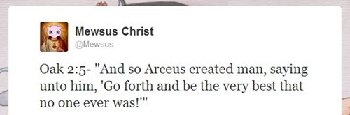 mew,twitter,arceus