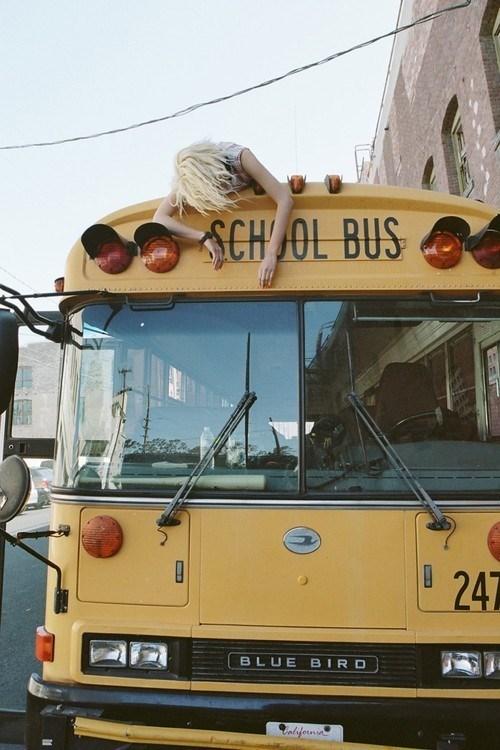 wtf kid hit funny bus - 7649505536