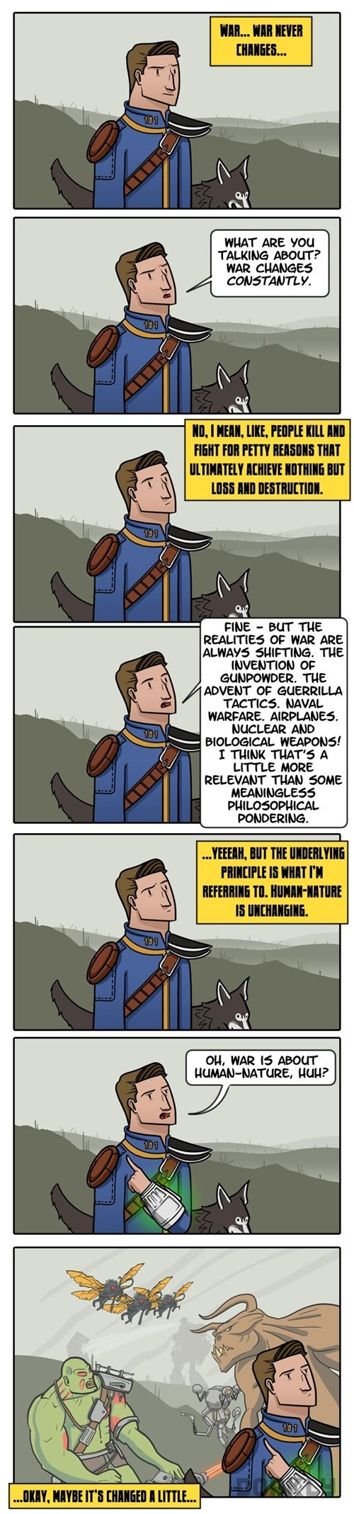 dorkly fallout video games - 7649544192